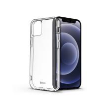 ROAR Apple iPhone 12 Mini szilikon hátlap - Roar All Day Full 360 - transparent tok és táska