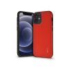 ROAR Apple iPhone 12 Mini ütésálló hátlap - Roar Rico Hybrid - red
