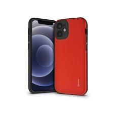 ROAR Apple iPhone 12 Mini ütésálló hátlap - Roar Rico Hybrid - red tok és táska