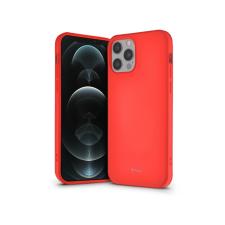 ROAR Apple iPhone 12 Pro Max szilikon hátlap - Roar All Day Full 360 - hot pink tok és táska