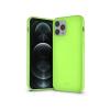 ROAR Apple iPhone 12 Pro Max szilikon hátlap - Roar All Day Full 360 - lime