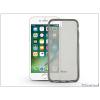 ROAR Apple iPhone 7/iPhone 8 hátlap - Roar Bright Clear - black
