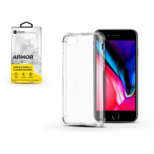 ROAR Apple iPhone 7/iPhone 8/SE 2020 szilikon hátlap - Roar Armor Gel - transparent tok és táska