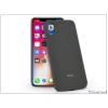 ROAR Apple iPhone X szilikon hátlap - Roar All Day Full 360 - black