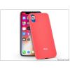 ROAR Apple iPhone X szilikon hátlap - Roar All Day Full 360 - hot pink