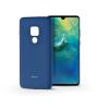 ROAR Huawei Mate 20 szilikon hátlap - Roar All Day Full 360 - kék