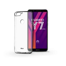 ROAR Huawei Y7 (2018)/Y7 Prime (2018)/Honor 7C szilikon hátlap - Roar All Day Full 360 - transparent tok és táska