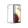ROAR Samsung A125F Galaxy A12 szilikon hátlap - Roar All Day Full 360 - transparent