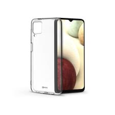 ROAR Samsung A125F Galaxy A12 szilikon hátlap - Roar All Day Full 360 - transparent tok és táska