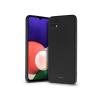 ROAR Samsung A226B Galaxy A22 5G szilikon hátlap - Roar All Day Full 360 - fekete