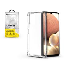 ROAR Samsung A325F Galaxy A32 LTE szilikon hátlap - Roar Armor Gel - transparent tok és táska