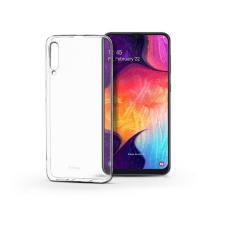 ROAR Samsung A505F Galaxy A50/A30s szilikon hátlap - Roar All Day Full 360 - transparent tok és táska
