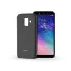 ROAR Samsung A600F Galaxy A6 (2018) szilikon hátlap - Roar All Day Full 360 - fekete
