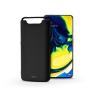 ROAR Samsung A805F Galaxy A80 szilikon hátlap - Roar All Day Full 360 - fekete