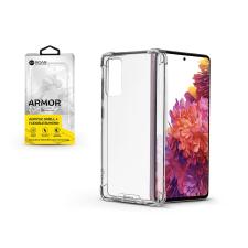 ROAR Samsung G780F Galaxy S20 FE/S20 FE 5G szilikon hátlap - Roar Armor Gel - transparent tok és táska