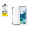 ROAR Samsung G980F Galaxy S20 szilikon hátlap - Roar Armor Gel - transparent