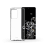 ROAR Samsung G988F Galaxy S20 Ultra szilikon hátlap - Roar All Day Full 360 - transparent