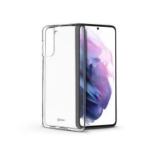 ROAR Samsung G996F Galaxy S21+ szilikon hátlap - Roar All Day Full 360 - transparent tok és táska