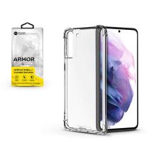 ROAR Samsung G996F Galaxy S21+ szilikon hátlap - Roar Armor Gel - transparent tok és táska
