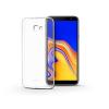 ROAR Samsung J415F Galaxy J4 Plus (2018) szilikon hátlap - Roar All Day Full 360 - transparent
