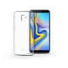 ROAR Samsung J610F Galaxy J6 Plus (2018) szilikon hátlap - Roar All Day Full 360 - transparent