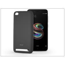 ROAR Xiaomi Redmi 5A szilikon hátlap - Roar All Day Full 360 - fekete tok és táska