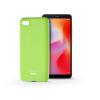 ROAR Xiaomi Redmi 6A szilikon hátlap - Roar All Day Full 360 - lime