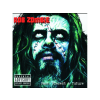 Rob Zombie Past, Present & Future (CD)