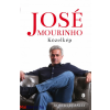 Robert Beasley José Mourinho - Közelkép