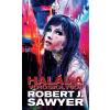 Robert J. Sawyer SAWYER, ROBERT J. - HALÁL A VÖRÖS BOLYGÓN