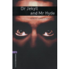 Robert Louis Stevenson THE STRANGE CASE OF DR JEKYLL AND MR HYDE * HCC