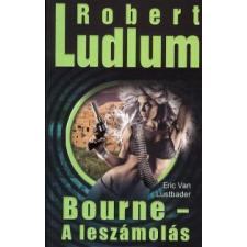 Robert Ludlum BOURNE - A LESZÁMOLÁS gyermek- és ifjúsági könyv
