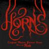 Robin Coudert Horns - Original Motion Picture Score (Szarvak) (CD)