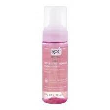 RoC Energising Cleansing Mousse bőrtisztítóhab 150 ml nőknek arctisztító