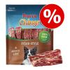 Rocco Chings Steak Style gazdaságos csomag - Csirkehús 4 x 200 g