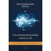 Rockenbauer Antal ROCKENBAUER ANTAL - A KVANTUMMECHANIKÁN INNEN ÉS TÚL - A FÉNYSEBESSÉGÛ FORGÁS KONCEPCIÓJA