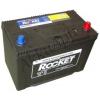 Rocket 90Ah 760A EFB Jobb+