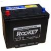 Rocket Rocket 80Ah 12V autó akkumulátor N80 ASIA bal+