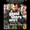 Rockstar Games Grand Theft Auto IV - Complete Edition (PC - Digitális termékkulcs)