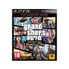 ROCKSTAR Grand Theft Auto: Episode From Liberty City (PlayStation 3)