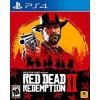 ROCKSTAR Red Dead Redemption II PS4