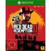 ROCKSTAR Red Dead Redemption II Xbox One