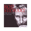 Rod Stewart Some Guys Have All The Luck (CD)