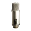 Rode Broadcaster nagymembrános kondenzátormikrofon