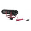 Rode VideoMic Go kompakt videómikrofon