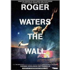 Roger Waters Roger Waters: A Fal (DVD) egyéb zene