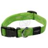 Rogz Alpinist Lime nyakörv S (HB21-G)