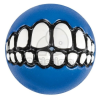 Rogz Grinz vigyori labda S kék (GR01-B)