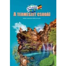 Roland Könyvkiadó A természet csodái - Német-magyar képes atlasz nyelvkönyv, szótár