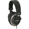 Roland RH-300 Monitor fejhallgató fekete